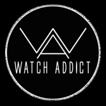 Logo Watch Addict Store