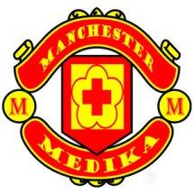 Logo manchester medika