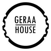 Logo Geraa House