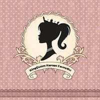 Logo KingQueen Etude Cosmetic