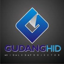 GudangHID Logo