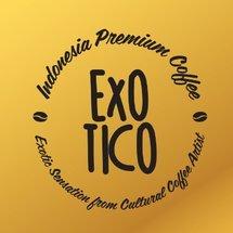Logo Exotico Indonesia