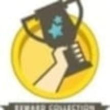 REWARD COLLECTION Logo