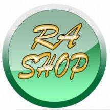 Rizqi Ayu Logo
