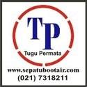 Logo TUGU PERMATA