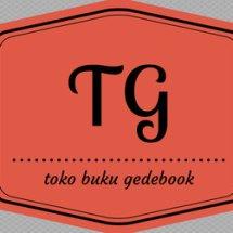 Logo GEDEBOOK SHOP