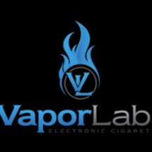 Logo VAPOR LAB