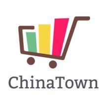 Logo ChinaTown