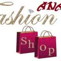 Ananta Fashion Shop Logo