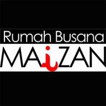 Rumah Busana Maizan Logo