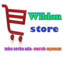 Logo wildan-store