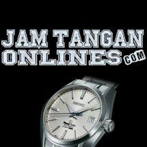 Jam Tangan Onlines Logo