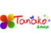 Logo Tanako Shop