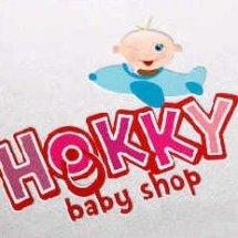 Logo Hokky babyshop