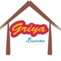 Logo Griya Busana Dian