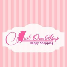 Logo Just One Shop