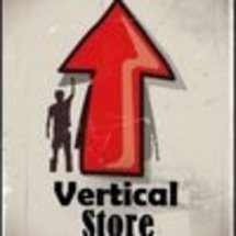 Logo Vertical Store