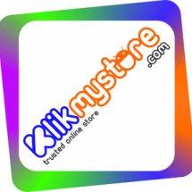 Logo klikmystore