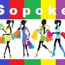 Logo SOPOKE Grosir