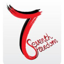 Logo Seventh Freedom Shop
