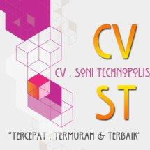Logo C.V Soni Technopolis