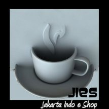 Jakarta Indo e Shop Logo