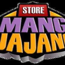 Mang Jajang Store Logo