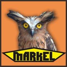 SERANGGA KERING MARKEL Logo