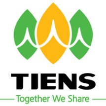 Logo Agen Resmi Produk Tiens