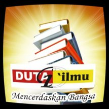 Logo Duta Ilmu