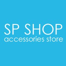 SP Shop Logo