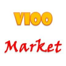 Logo Vioo Market