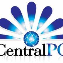 Central PC Logo