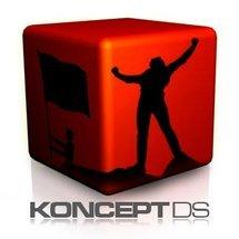 KonCept DS Logo