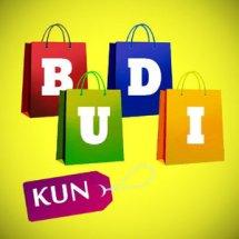 Logo BudikunShop