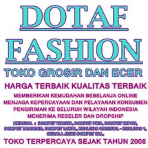 Logo DOTAF FASHION