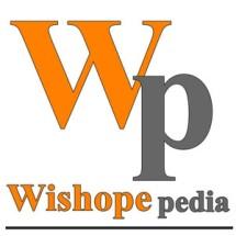 Logo wishope pedia