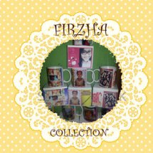 Logo FIRZHA COLLECTION