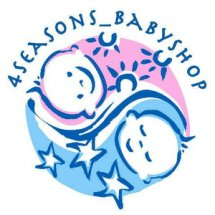 4seasons_babyshop Logo