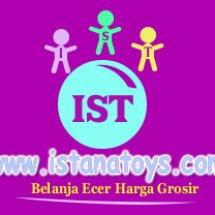 istanatoys.net Logo