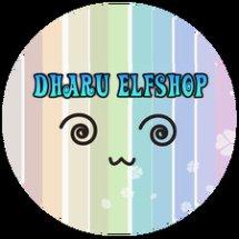 Dharu Elfshop Logo