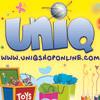 Logo uniqshoponline