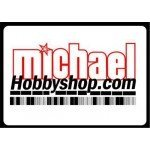 Logo michael hobby shop