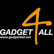 GADGET4ALL Logo