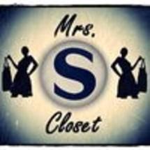 Logo Mrs S Closet
