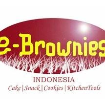 Logo eBrownies Indonesia