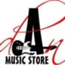 Logo danmusicstore