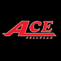 Logo ace cellular