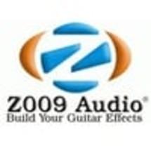Logo Z009 Audio