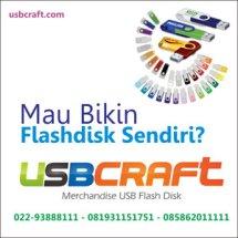 USBCRAFT Logo